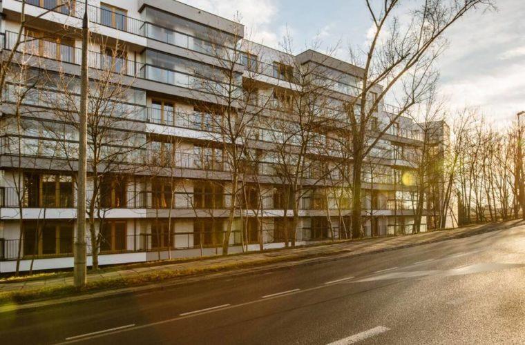 Bajeczna Apartamenty w Krakowie